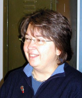 Diane Forest, sca
