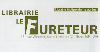 Librairie Le Fureteur