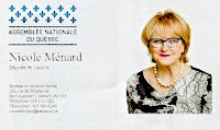 Nicole Ménard