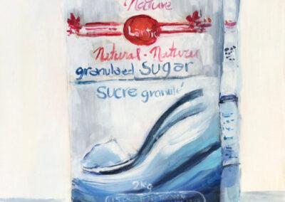 320 – Sugar Bag par Judy Csukly