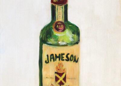 321 – Jamison Whiskey par Judy Csukly