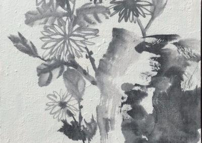 92 – Chrysanthèmes par France Patoine