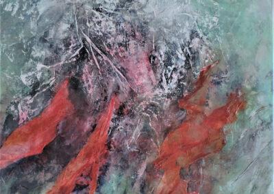 95 – Métamorphose par Diane Seguin